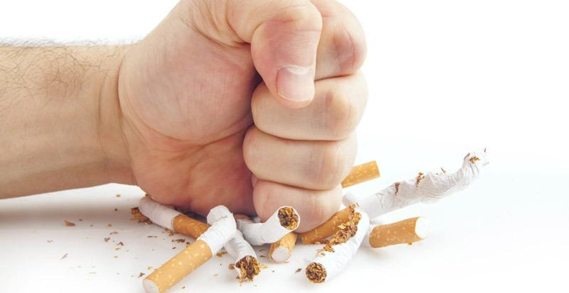 फ्रान्समा एक वर्षमा १० लाखले छाडे धूमपान