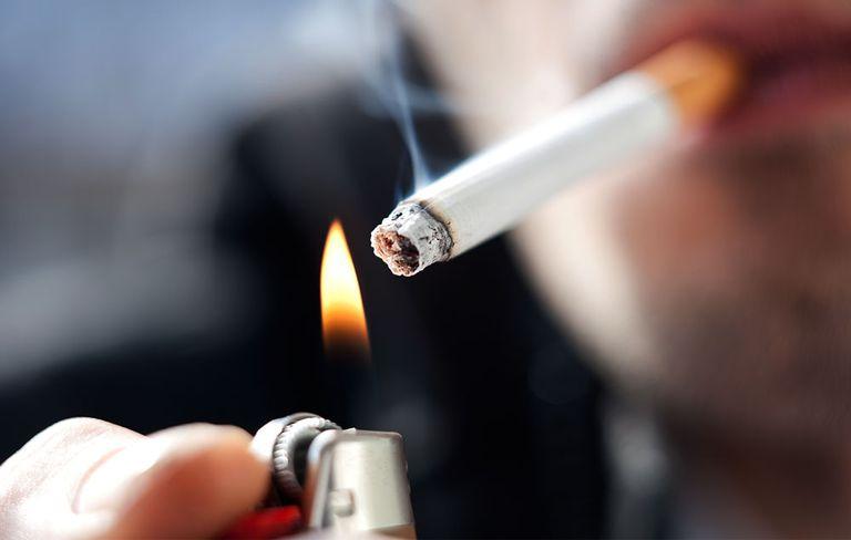 धूमपान बढी गरिने पाँच देश