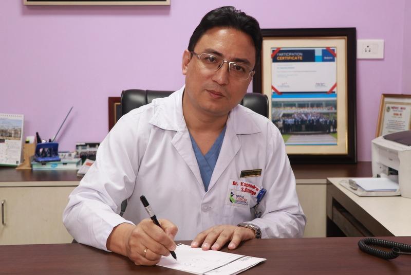 महिलालार्इ मात्र हाेइन पुरुषलार्इ पनि हुन्छ स्तन क्यान्सर