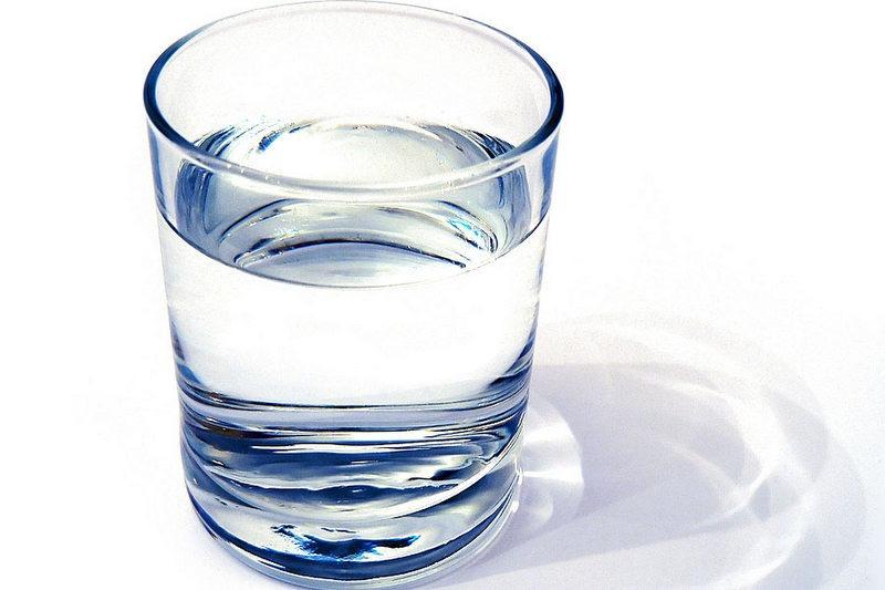 दिनमा कति पिउने पानी?