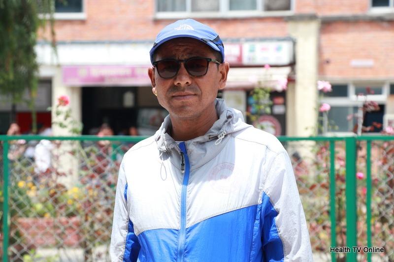 नेपालमा मिर्गौला प्रत्यारोपण गर्ने पहिलो व्यक्ति हेमराज : भन्छन्, मिर्गौला बिग्रिँदैमा मरिँदैन