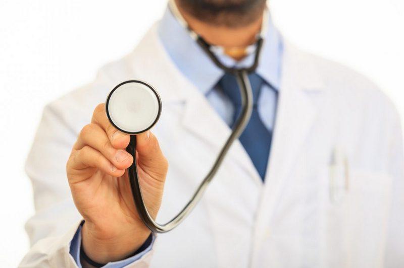 डडेल्धुरा अस्पताल : एक चिकित्सकको भरमा