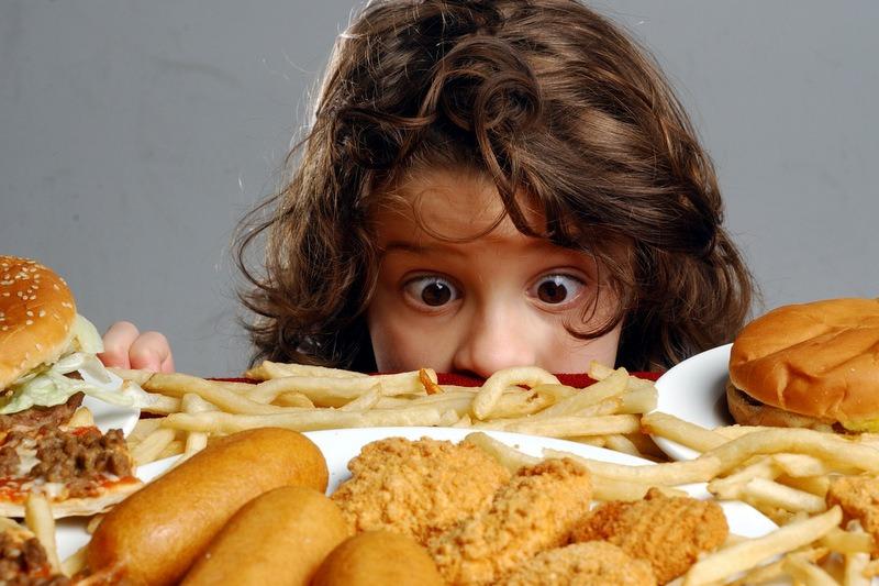 जिब्रोका लागि खाने कि स्वास्थ्यका लागि?