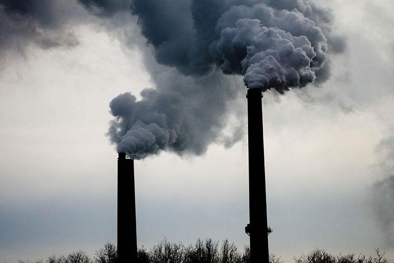 प्रदूषणले निम्त्याउँछ, सामान्यदेखि दीर्घकालीन समस्या