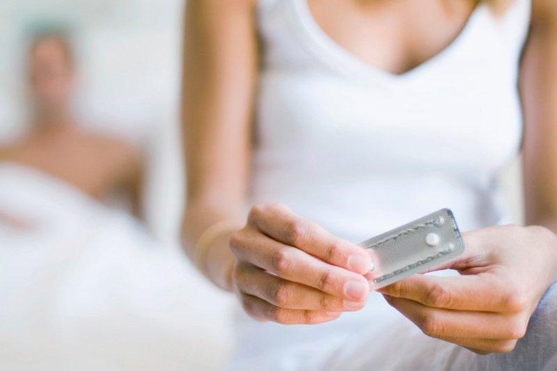 गर्भनिरोधक चक्की प्रयाेग गर्नुहुन्छ?, एकपटक साेच्नुहाेस्