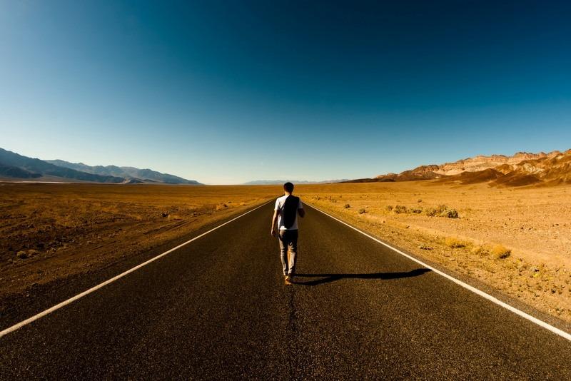 यात्रा गर्नुस्, तनाव हटाउनुस्, स्वस्थ रहनुस्
