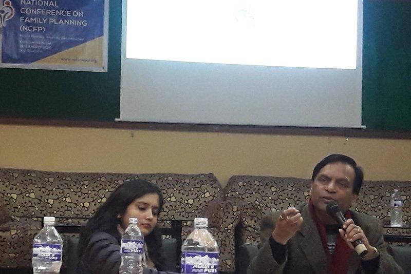 चैतमा राष्ट्रिय परिवार योजना सम्मेलन हुने