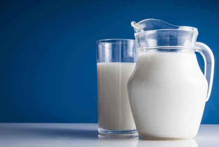 यी खानेकुरा कहिल्यै नखानुस् दूधसँग