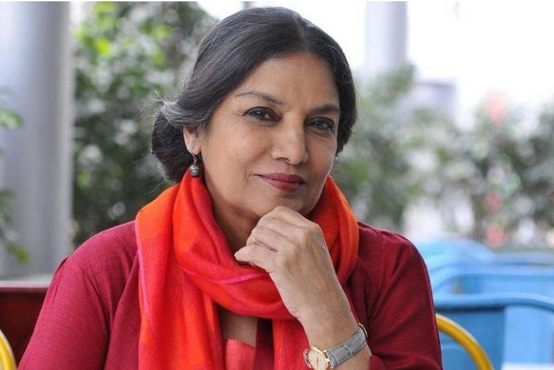 बलिउड अभिनेत्री सबाना आजमीलाई स्वाइन फ्लु