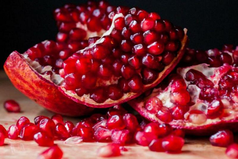 गुणकारी फल अनार