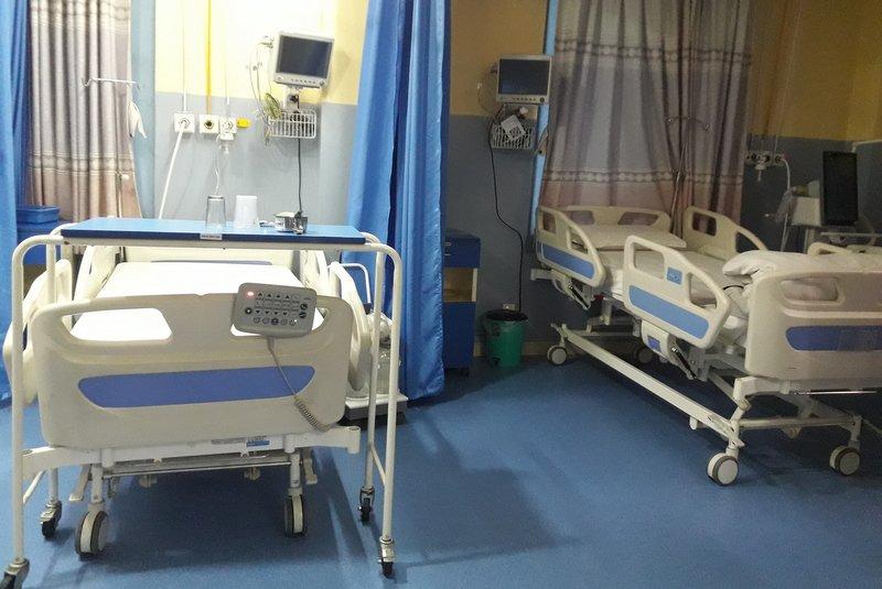 मेट्रो काठमाडौं अस्पतालमा आईसीयू सेवा शुरू