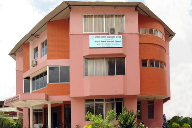 नेपालमा जनसंख्यामा आधारित क्यान्सर रोगको रजिस्ट्री : सबैभन्दा बढी क्यान्सरपीडित काठमाडाैं उपत्यकामा