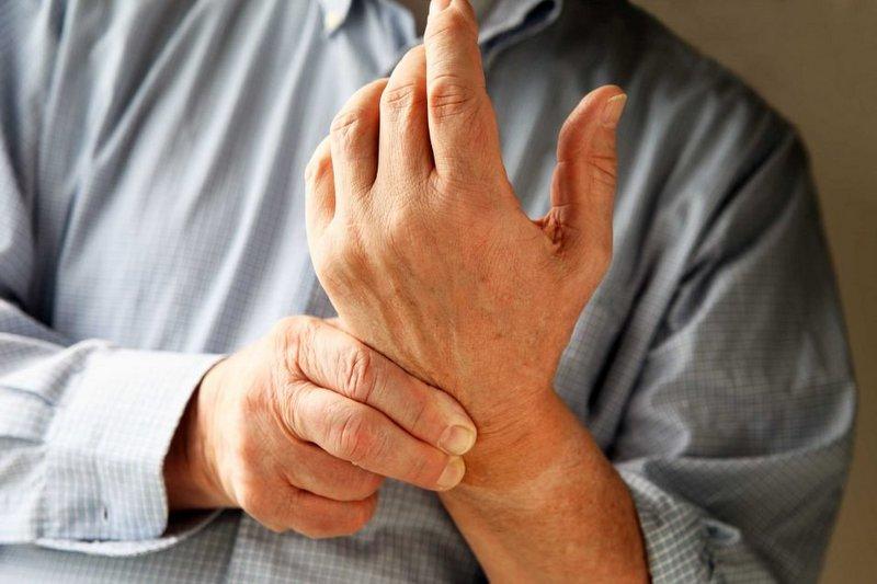 हात खुटृा झम्झमाउने समस्या :  'पेरिफेरल न्यूरोप्याथी'