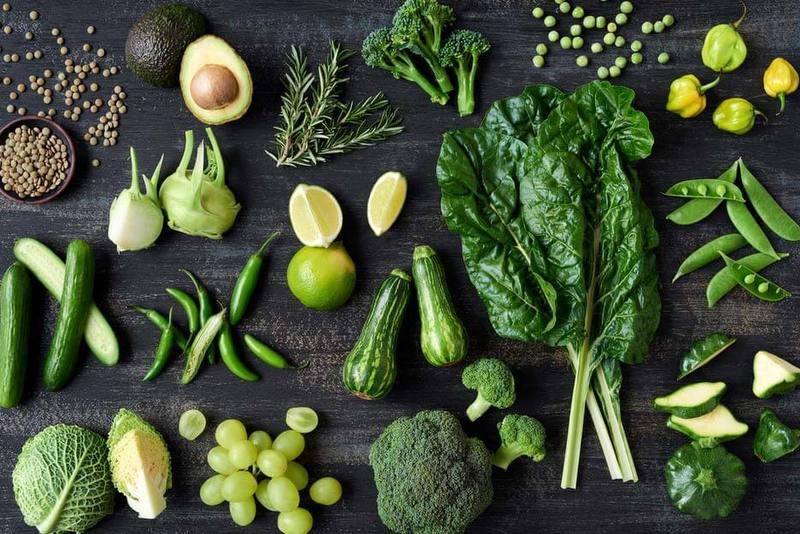 स्वस्थ जीवन बिताउन शाकाहार