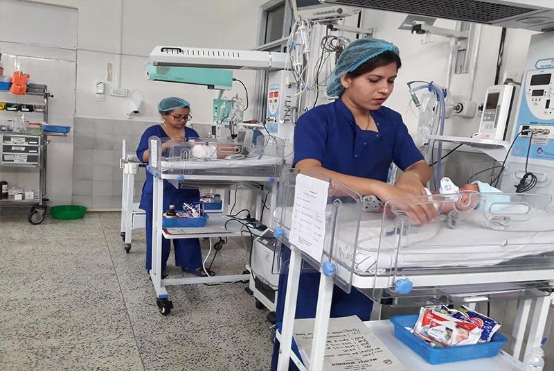 ८५ हजार नर्स, आधाभन्दा बढी बेराेजगार, १५ सय मात्र सरकारी सेवामा