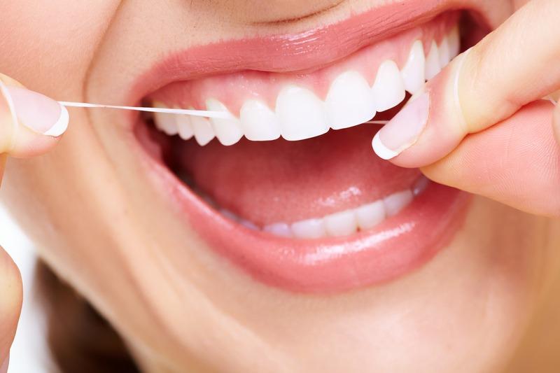 दाँत र गिजाको सफाइ किन?