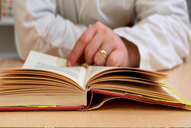 पुस्तक पढ्नुहोस्, तनावमुक्त हुनुहोस्