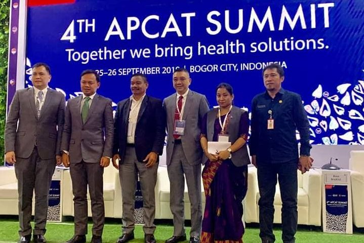 Bogor declaration calls on countries to end tobacco use, Nepal to host Fifth APCAT