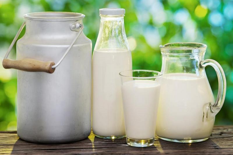यी खानेकुरासँग खाए दूध विषसरह