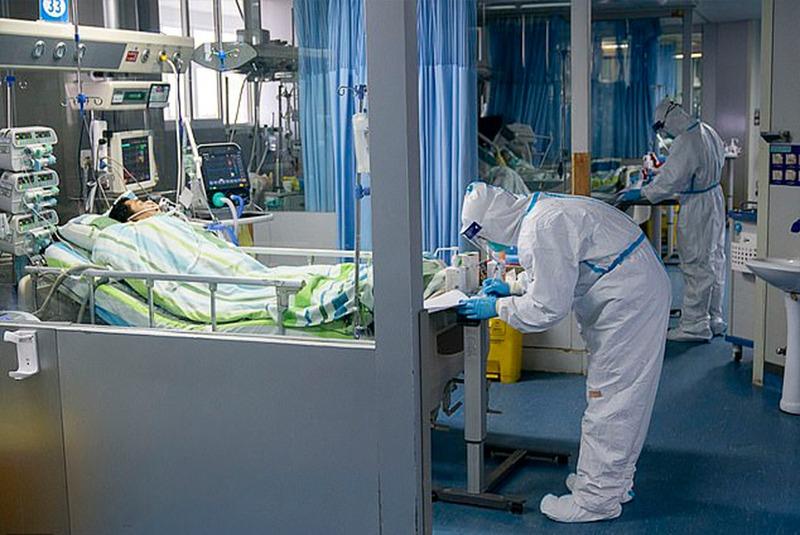विश्वभर गत २४ घण्टामा थपिए १ लाख २१ हजार नयाँ संक्रमित
