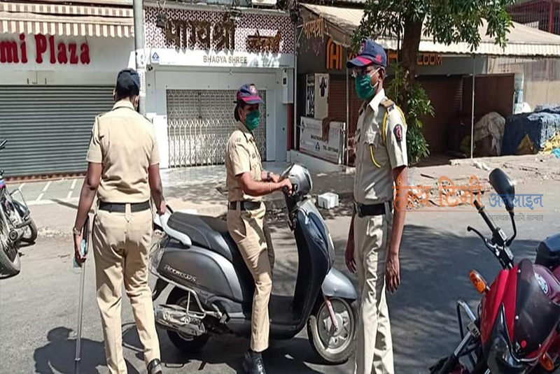 महाराष्ट्रमा एकैदिन २५ हजार बढी नयाँ संक्रमित फेला, १९ जनाको मृत्यु