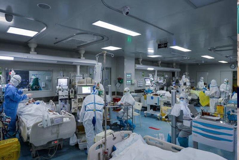 विश्वभर कोरोना संक्रमणबाट मृत्यु हुनेको संख्या ७ लाख नाघ्यो