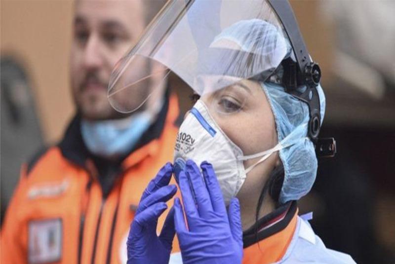विश्वमा एकैदिन १३ हजार बढी कोरोना संक्रमितको मृत्यु, ७ लाख संक्रमित थपिए