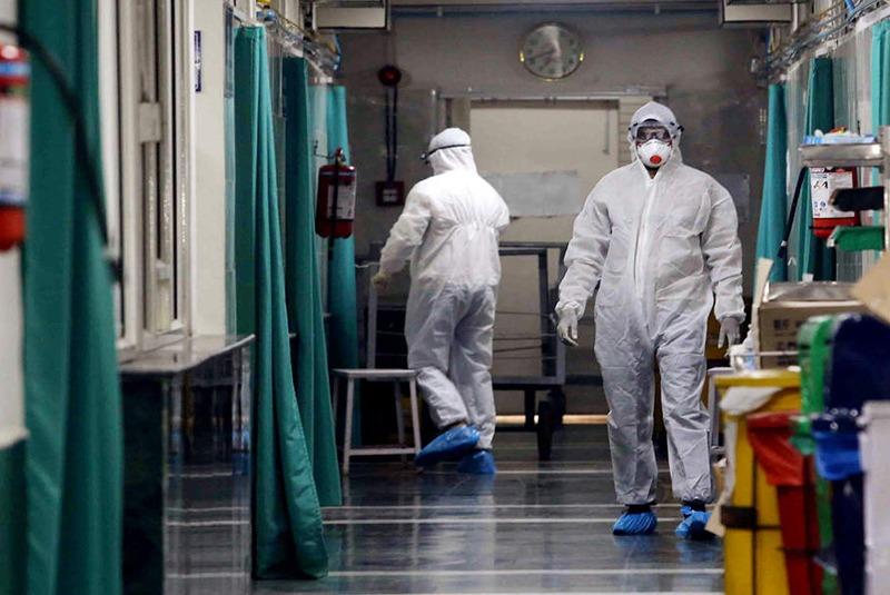 भारतमा २४ घण्टामा थपिए ५० हजार संक्रमित, कुल संक्रमितकाे संख्या  १२ लाख ८८ हजार नाघ्यो