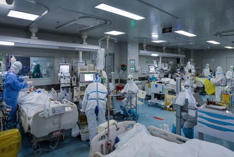 विश्वभर कोरोना संक्रमितको संख्या ४८ लाख नाघ्यो, ३ लाख बढीले गुमाए ज्यान