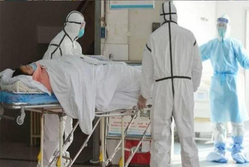 विश्वभर कोरोना संक्रमितको संख्या ५९ लाख नाघ्यो