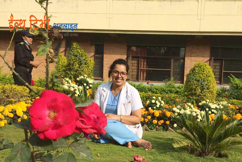 त्रिवि शिक्षण अस्पतालकी नर्सको क्वारेन्टाइन अनुभव