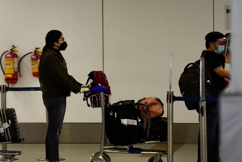 दुई महिनापछि भारतमा हवाई उडान शुरु