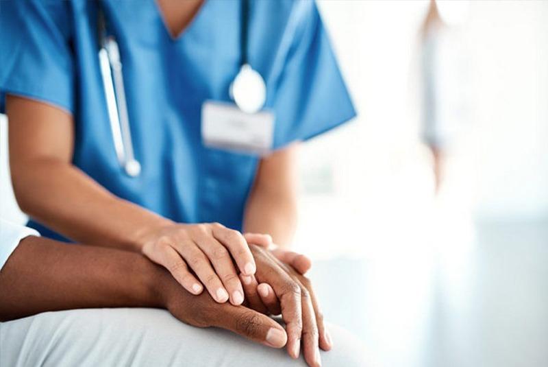 नेपालमा कोरोना संक्रमणबाट नर्सको मृत्यु