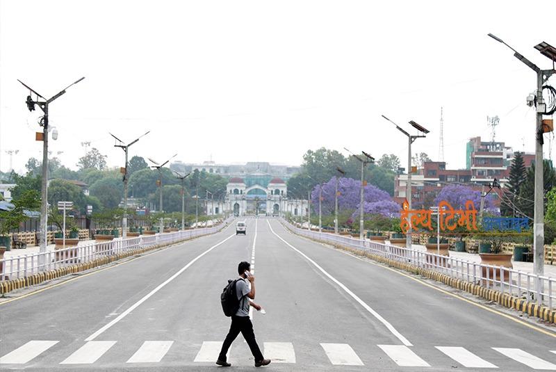 काठमाडौं उपत्यकामा कोरोना कहर : २४ घण्टामा थपिए ६७६ संक्रमित