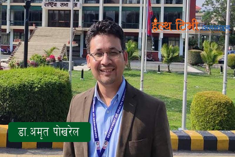कोभिड-१९ नियन्त्रणमा 'कन्ट्याक्ट ट्रेसिंग' को महत्व र चुनौतिहरु