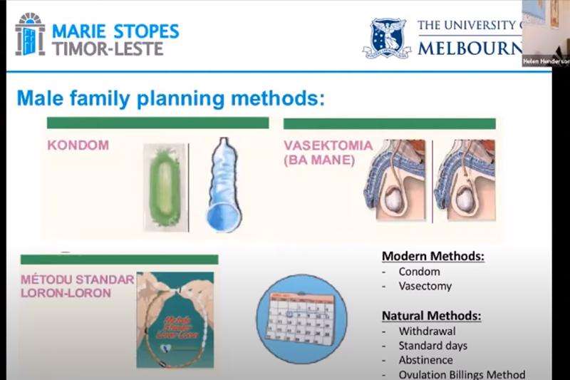 पुरुषहरु परिवार नियोजनकाबारेमा चिन्तित नभएको अध्ययनको निष्कर्ष