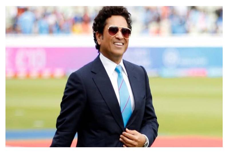 भारतीय क्रिकेटर सचिन तेन्दुलकरलाई कोरोना संक्रमण, अस्पताल भर्ना