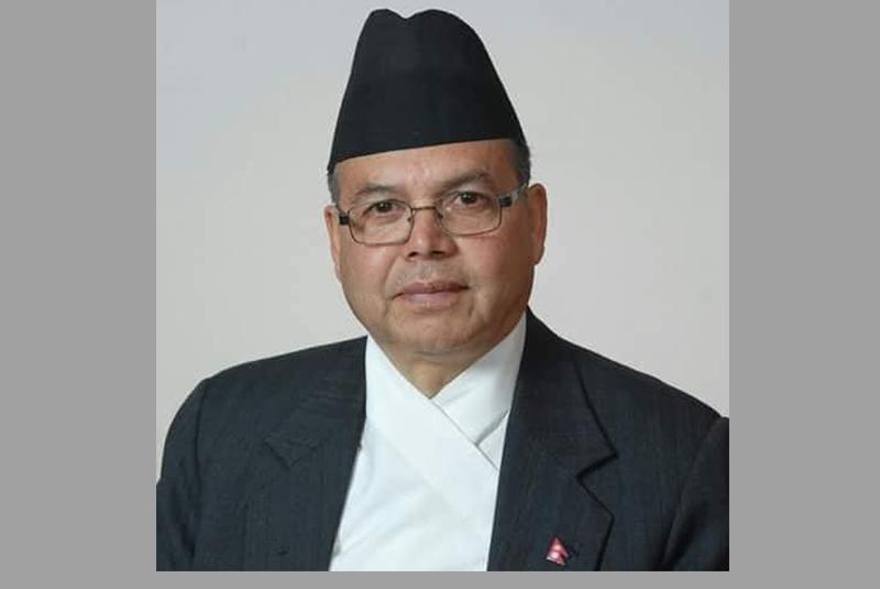 पूर्व प्रधानमन्त्री झलनाथ खनाललाई थप उपचारका लागि दिल्ली लगियो